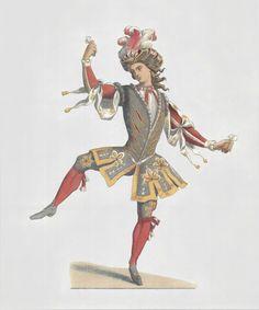 Ballet Costume - note castanets...Балет — это вид сценического искусства, содержание которого раскрывается в танцевально-музыкальных образах. Истоки его — в народных танцах.Прошло много лет, исторических эпох, прежде чем из примитивных пластических движений человека возник один из сложнейших видов искусства — балетный спектакль.