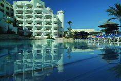 San Antonio Hotel & Spa in Malta