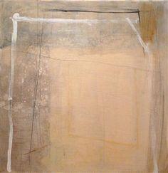 Kate Hunt  Threshold: Pale ochre