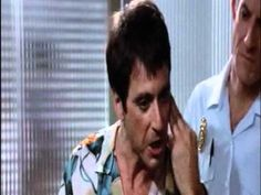 Scarface (1983) Tony Montana Quotes
