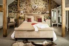 Huckleberry, Luxury self-catering Home Dulverton, Somerset, UK. 33 photos of interior, exterior and property.