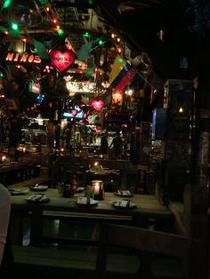 Andres carne de res - Colombia