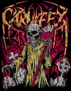 Carnifex by trockz