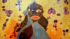 contemporary mother mary in art - Google Search