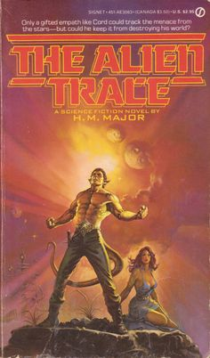 The Alien Trace