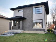 Maison à vendre Beauport, 117, rue Marco, immobilier Québec   DuProprio   559410