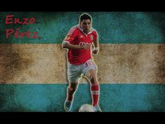 Enzo Nicolás Pérez simply known as Enzo Pérez (born 22 February 1986) is an Argentine professional footballer who plays as a midfielder for Portuguese club Benfica and the Argentine national team.