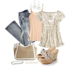 Untitled #264, created by elizawashi1 on Polyvore