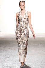 Honor Spring 2013 Ready-to-Wear Collection