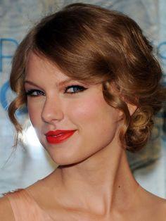 updo hairstyles for medium length hair   ... Curly Updos For Medium Length Hair   Updos for medium length hair