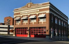 Is the selling price of the old downtown Salisbury fire station too low? | The Daily Times