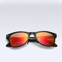 VEITHDIA Brand Designer Sunglasses