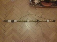 handmade spear