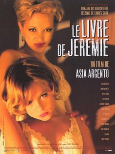The Heart Is Deceitful Above All Things (French) 11x17 Movie Poster (2004)