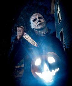 Best Horror Movies, Horror Films, Scary Movies, Old Movies, Halloween Movies, Halloween Horror, Halloween Stuff, Halloween Ideas, Michael Meyers Halloween