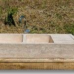 Country – Va021 Lavabo in pietra da Cucina country_lavabo_in_pietra – Pietre di Rapolano