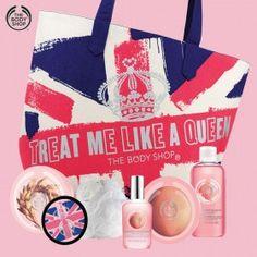 Concours The Body Shop Pour Gagner Un Lot Cadeau