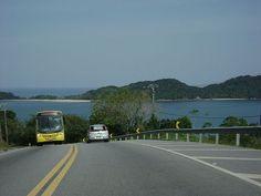 Cinco estradas no Brasil para quem gosta de fotografar