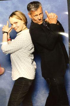 isamai: Me + Rupert = cool Very! :)