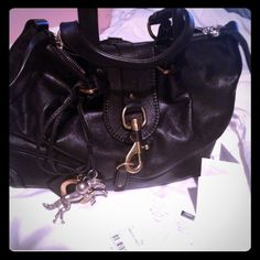 chloe it bag - Black leather and suede shoes   Suede Shoes, Black Leather and Leather