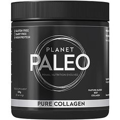 Planet Paleo Pure Collagen (225g)