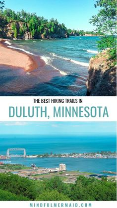 hiking pictures couple and hiking pictures The Best Hiking Trails in Duluth, MN (Pictures and Map) - The Mindful. Duluth Minnesota, Minnesota Hiking Trails, Colorado Hiking, Minnesota Camping, Duluth Camping, Mankato Minnesota, Hiking Spots, Weekend Trips, Vacation Spots