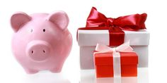 5 maneras de ahorrar en Navidad - http://aquiactualidad.com/5-maneras-ahorrar-navidad/