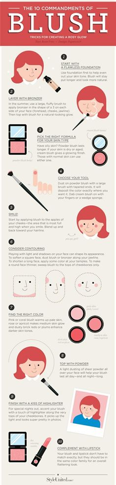 Lessons In Makeup