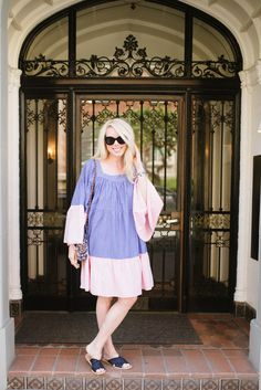Favorite Summer Dress / Lisa Marie Fernandez
