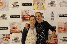 Laura de Entremadres y Marta de Una mamá diseñadora
