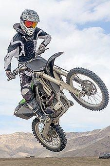 Super Motard Motocross Moto Sportive Yamaha Suzuki Kawasaki