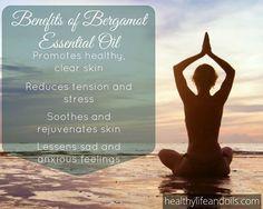 Raven Zaal - Benefits of Certain Essential Oils