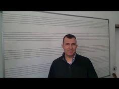 Conocimientos básicos de lenguaje musical [TUT] - YouTube