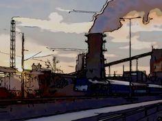 Linz train