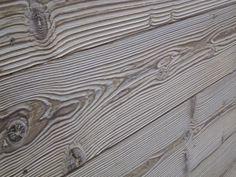 Parlando di legno... : Perline in abete decapato grigio ...
