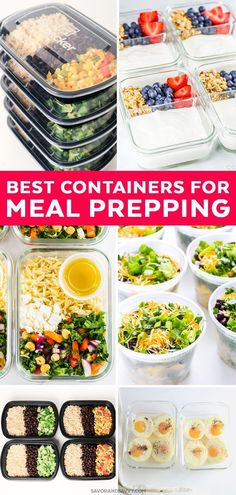 Here are 10 of the best meal prep containers to get started on your meal prepping journey. Here are 10 of the best meal prep containers to get started on your meal prepping journey. Easy Meal Prep, Healthy Meal Prep, Meal Preparation, Healthy Food, Healthy Eating, Teriyaki Chicken, Planning Budget, Meal Planning, Buffalo Chicken