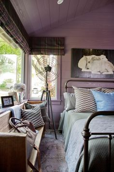 Guest Room Design Ideas To Steal From HGTV Urban Oasis 2015 U003eu003e Http:/