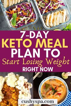 Try this keto meal plan if you want to start losing weight and get yourself into ketosis state. I've included some of my own keto recipes: keto breakfast and keto lunch. Ketogenic Diet Starting, Ketogenic Diet Meal Plan, Diet Plan Menu, Keto Meal Plan, Diet Meal Plans, Meal Prep, Keto Diet Guide, Vegan Keto Diet, Keto Diet Benefits