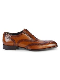 TO BOOT NEW YORK-Brogues-TIMMONS LEATHER OXFORD BROGUES. #to-boot-new-york #Brogues Oxford Brogues, Wingtip Shoes, Leather Brogues, To Boot New York, Shoe Crafts, New York Mens, Lace Up, Boots, Sneakers