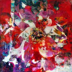 nectar by fleur deakin