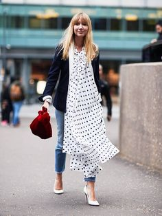 9 Street Style Trends That Will Take Off This Year | Who What Wear UK