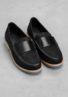 Loafers - And other stories