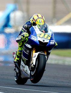 Valentino Rossi::