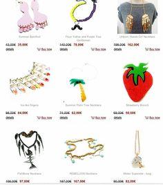 Lots of amazing SALES ! #Fridayfunjewellery http://patricianicolas.com