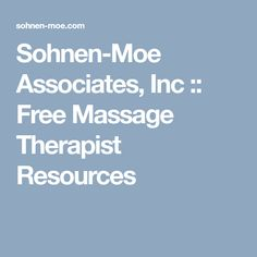 Soap Notes Template For Massage Therapists  Soap Subjective