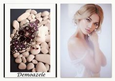 Demoazele: ♥ Bouquet - Claudia ♥