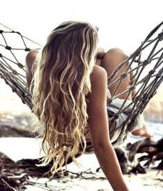 Perfect Beach Blonde
