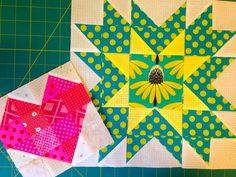 PatchworknPlay: Busy bee-ing!