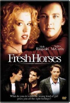Fresh Horses~Andrew McCarthy