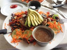 Gluten free and paleo restaurants in Houston